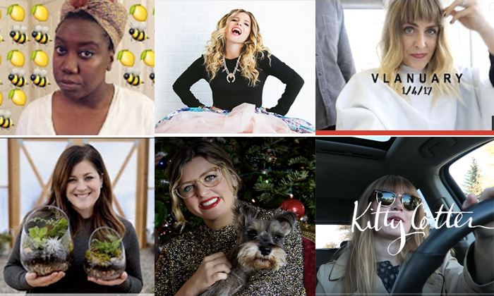 6 Dope Chicks To Watch On Youtube