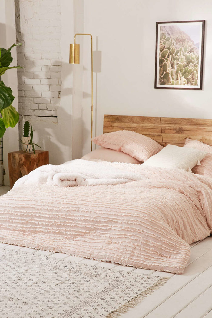 For the love of Blush Pink Decor